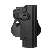IMI HOLSTER RETENTION TAURUS PT 1911 WITH RAIL SECURITY AIRSOFT moulded CQC STYLE