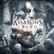 Assassin's Creed [Original Video Game Soundtrack]