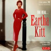 The  Real... Eartha Kitt [Sony Music] *