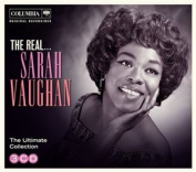 The  Real... Sarah Vaughan [Sony Music]