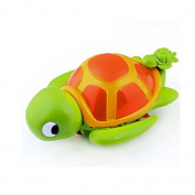 Accmart Pool Toys Swimming Turtle for Baby Bath Time