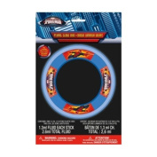 Sambro Spiderman Glow Flying Ring