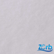 Zorb Super Absorbent Fabric (Made in USA, sold by the yard)