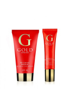 Gold Serums Medium Complexion Kit, 40 Gramme