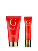 Gold Serums Light Complexion Kit, 40 Gramme