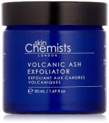 skinChemists Volcanic Ash Exfoliator, 15 Gramme