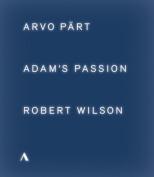 Adam's Passion [Regions 1,2,3] [Blu-ray]