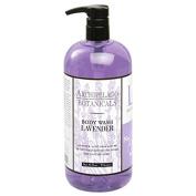 Archipelago Lavender Body Wash 980ml