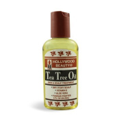 Hollywood Beauty Tea Tree Oil - Skin and Scalp Treatment 60ml