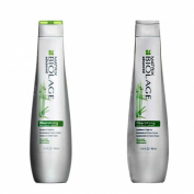 Matrix Biolage Fiberstrong Set - Shampoo 400ml and Conditioner 400ml