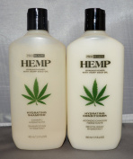 Probeaute Hemp Hydrating Shampoo & Conditioner Set 400ml each
