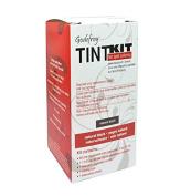Godefroy Eyebrow Tint Kit Natural Black