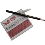 Popfeel Perfect Longlasting Eyebrow Pencil with 3 Safty Eybrown Razors