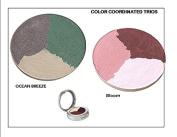 Beauty Sensation Cosmetics Oceanviewl (6) Colours in two eye pots