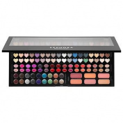 Sephora Collection Beautiful Crush Blockbuster Palette 2015