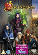 Descendants [Region 2]