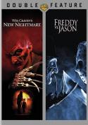 Wes Craven's New Nightmare/Freddy vs. Jason [Regions 1,4]