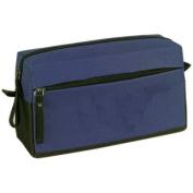 """Yens® Fantasybag """"Global"""" Toiletry Kit-Denim Blue,CM-29"""