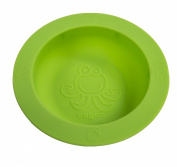 oogaa Silicone Baby Feeding Bowl Silicone - Green