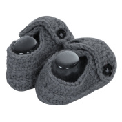 JTC Handmade Crocheting Knitted Sock Baby Shoes