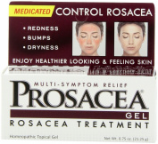 Prosacea Rosacea Treatment, Gel, 20ml