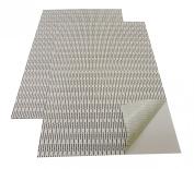Self-stick Adhesive Foam Boards 80cm x 100cm