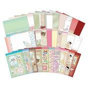 Hunkydory Making Memories Luxury Card Kit