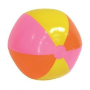 Henbrandt Inflatable Beach Ball 40Cm