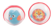 Playgro Bobbing Bath Balls for Baby