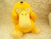 Psyduck Pokemon 13cm Anime Animal Stuffed Plush Plushies Doll Toys