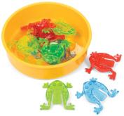 Tobar Jumping Frogs
