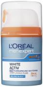 Loreal Men Expert White Active Oil Control Moisturiser