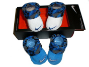 Nike Newborn Baby Booties , Size 0-6 Months