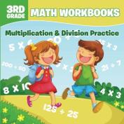3rd Grade Math Workbooks