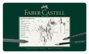 Faber Castell 26 piece Pitt Graphite Set