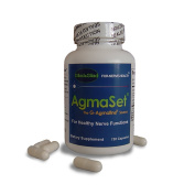 AgmaSet - Gilad & Gilad For Nerve Health Agmatine