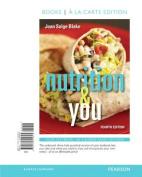Nutrition & You, Books a la Carte Edition