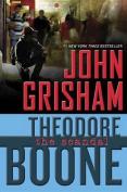 The Scandal (Theodore Boone)