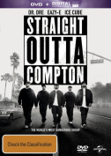 Straight Outta Compton [Region 4]