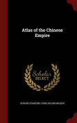 Atlas of the Chinese Empire