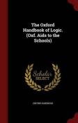 The Oxford Handbook of Logic.