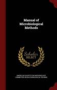 Manual of Microbiological Methods