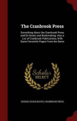 The Cranbrook Press