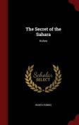 The Secret of the Sahara