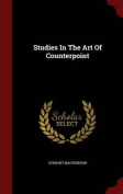 Studies in the Art of Counterpoint