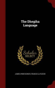 The Dhegiha Language