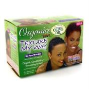 Africa's Best Organics Texture My Way Kit