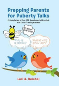 Prepping Parents for Puberty Talks