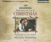 Exploring the Joy of Christmas [Audio]