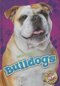 Bulldogs (Awesome Dogs)
